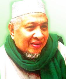 Sheikh Wan Ahmad Al-Fathani Ulama Mekah