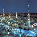 Sejarah Pembinaan Masjid Nabawi