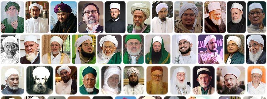 Biografi Sheikh Wan Ahmad Al-Fathani : Ulama Mekah